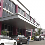 TIHAMA Hemodialisis RS Permata Cirebon