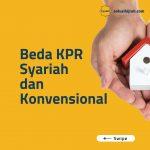 Beda KPR Syariah dan Konvensional